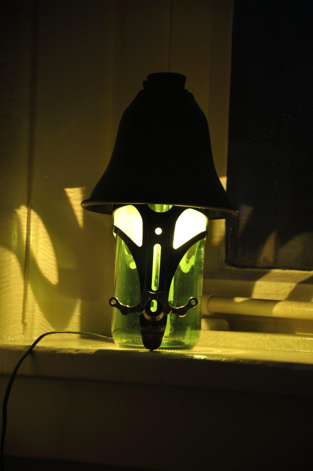 Darth Vader Met Snor Lamp By Decreatievelink 1