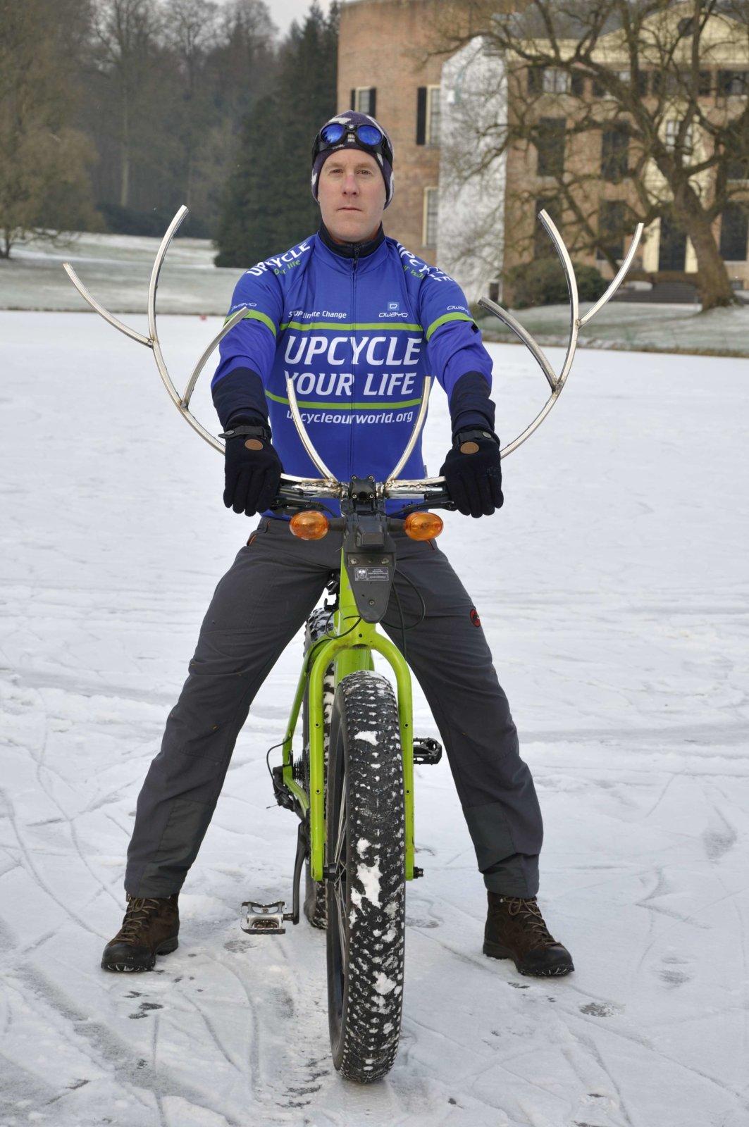 Ik Decreativelink 2018 Upcycle Your Bike