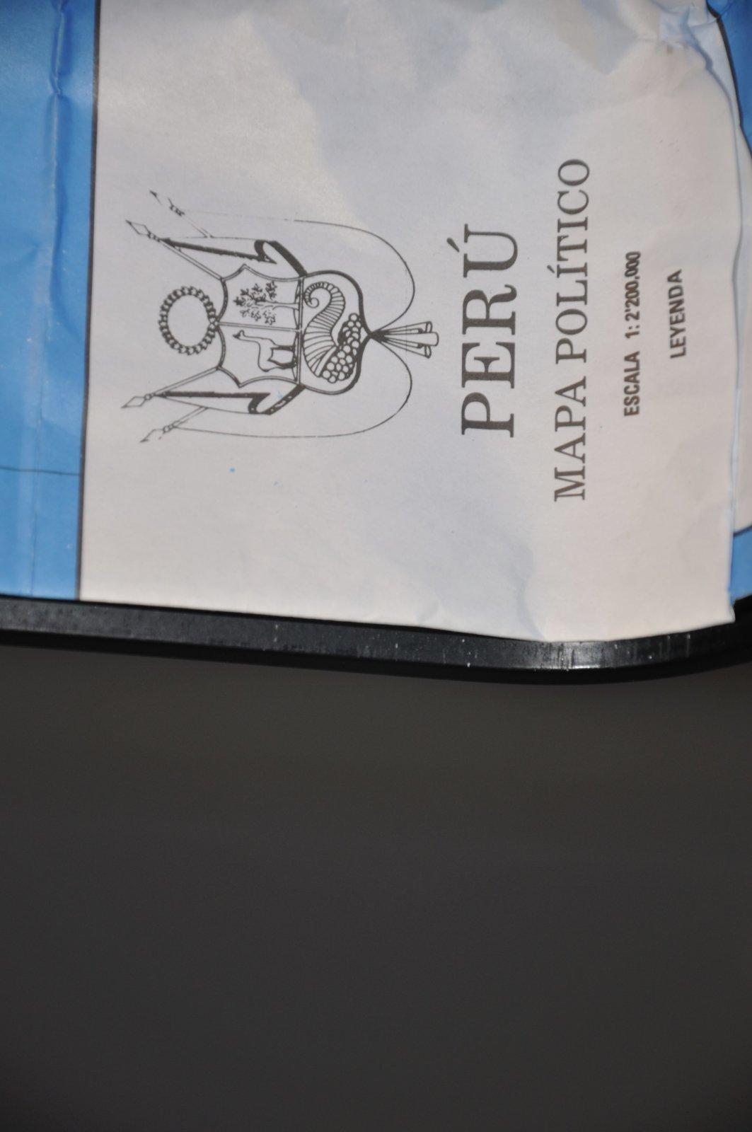 Kofferlamp Peru Made By Decreatievelink