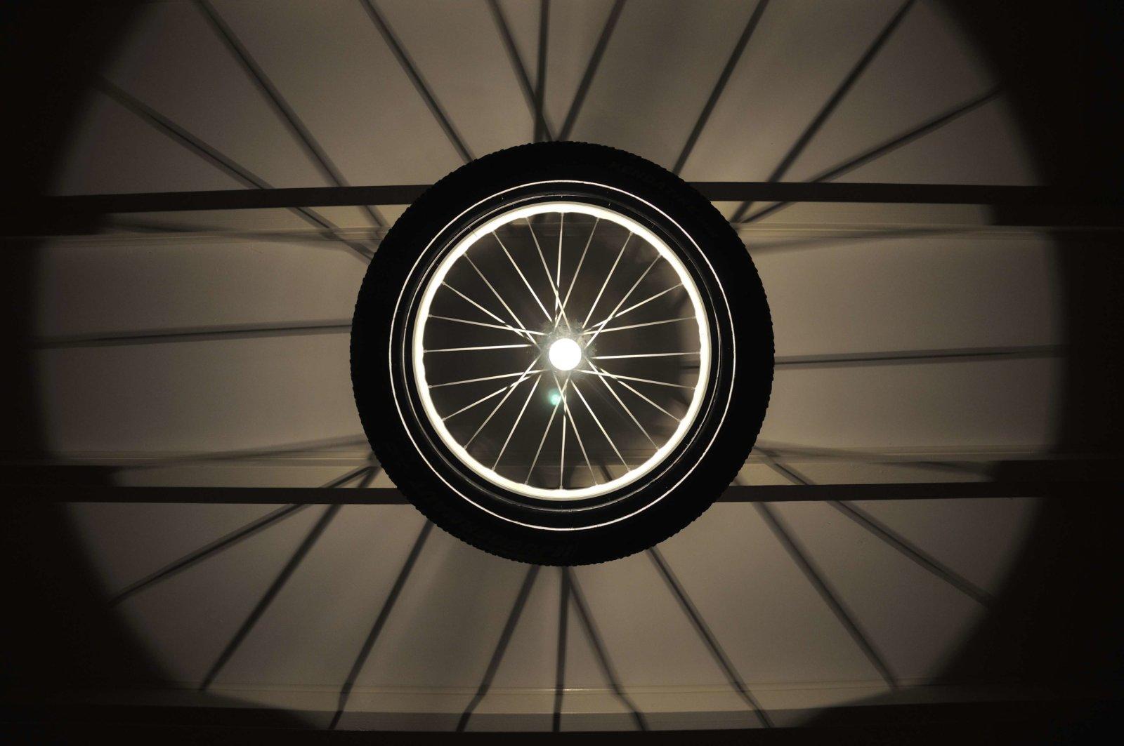 Lichtwiel Fatboy Lamp By Decreatievelink Spakenpatroon