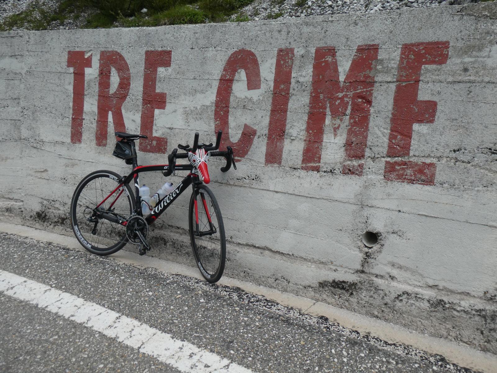 Upcycle Your Bike Wilier Decreatievelink