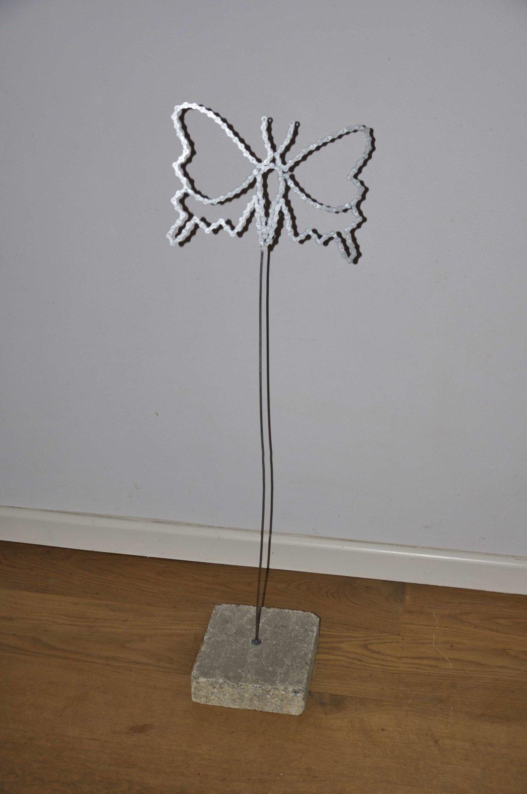Vlinder Made By Decreatievelink Upcycle Your Life Art & Design