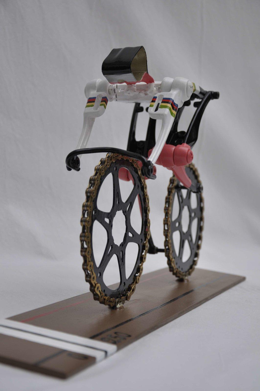 World Champion Trackcycling Cyclingart By Decreatievelink