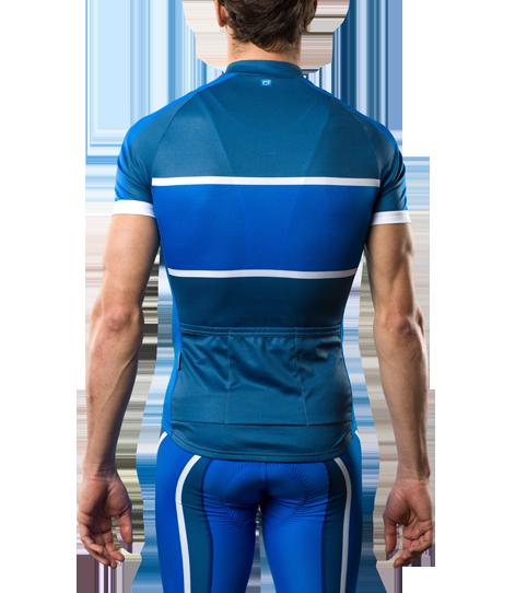 C2sport Shirt Op Broek Back