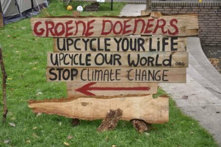 - Croco - Upcycle Your Life Woodart By Decreatievelink.nl
