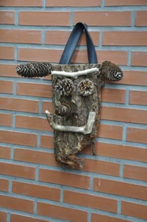 - The Mask - Upcycle Your Life Woodart By Decreatievelink.nl