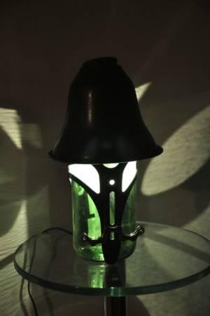 Darth Vader Met Snor Lamp By Decreatievelink 3