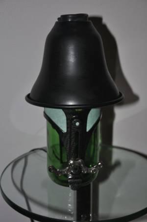 Darth Vader Met Snor Lamp By Decreatievelink 4