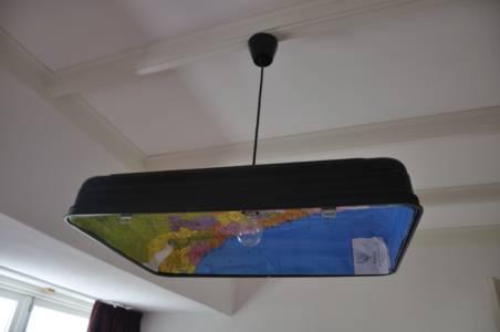 Kofferlamp Peru Front Daylight Made By Decreatievelink