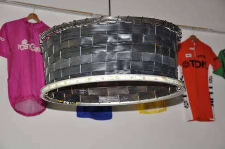 Lichtwiel Inside Outside Lamp By Decreatievelink