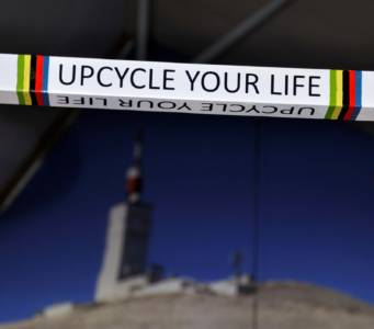 Upcycle Your Life Art & Design Ventoux