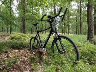 Upcycle Your Life Bike Decreatievelink Art & Design