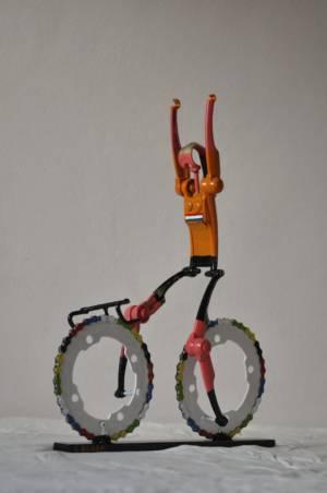 Wereldkampioen Wielrennen Op De Weg Bergen 2017