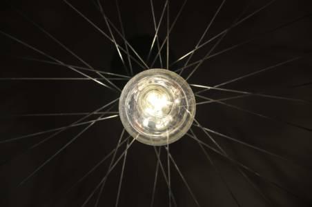 Detail Lichtwiel MTB Lamp Created By Decreatievelink