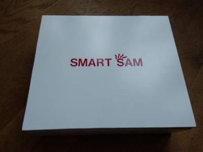Geschenkdoos Smart Sam Oomen Decreatievelink