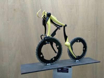 Steven Kruijswijk Klimmer Jumbo Visma Etappe Tour De France 2019 Galibier