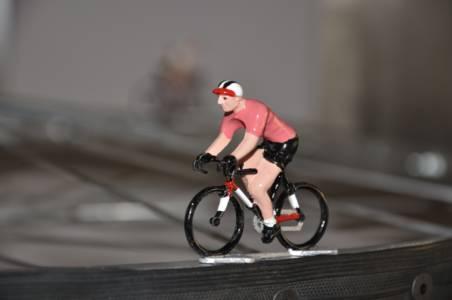 Symbool Voor 2 Etappeoverwinningen En Eindoverwinning Giro D Italia